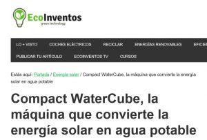 Eco Inventos